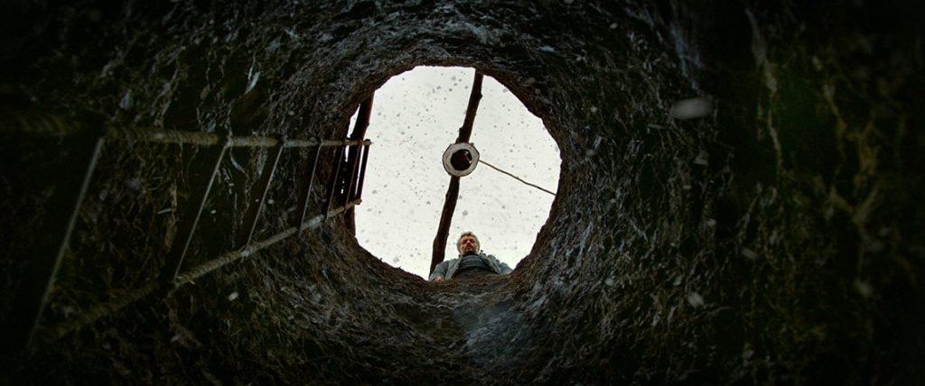 עץ האגס הפראי