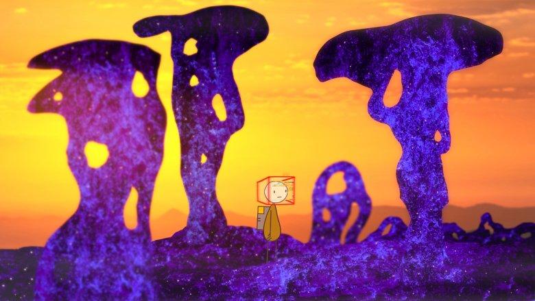 World of Tomorrow episode 3