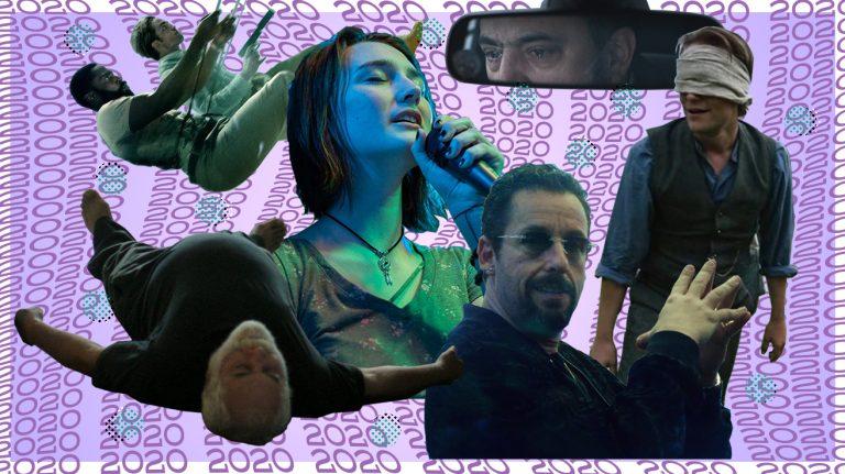 אוף סקרין 2020 סיכום הסרטים הכי טובים של השנה
